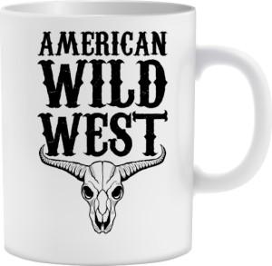 American Wild West