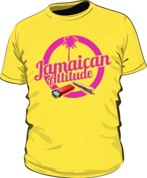 Jamaican Attitude