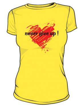 NGU żółta