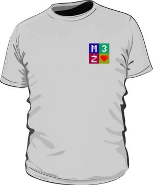 Koszulka Standard szara