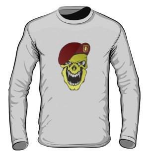 Koszulka z nadrukiem 102457