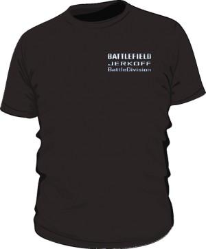 Koszulka JERKOFF BattleDivision