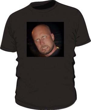 Meshuggah Face