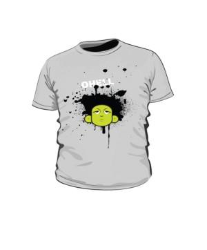 koszulka chłopak