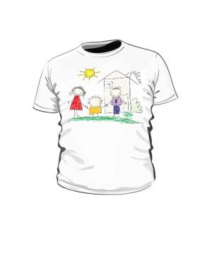 koszulka  rodzina