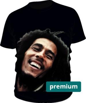 Bob Marley black