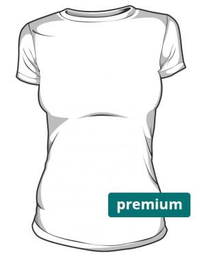 Koszulka z nadrukiem 10770
