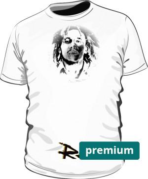 Bob Marley męska