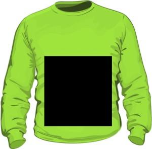 Koszulka z nadrukiem 10802