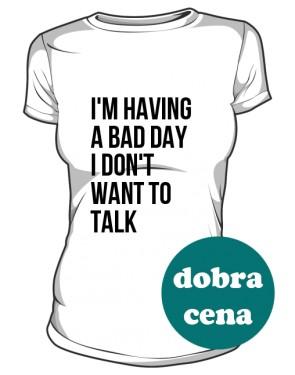 Koszulka z nadrukiem 10940