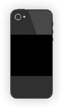 Religion iP5 Black