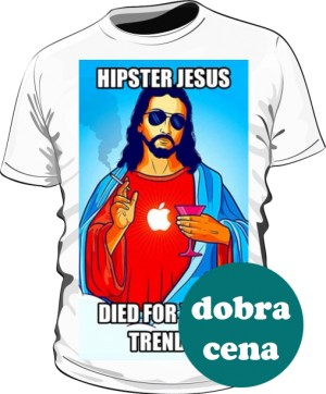 Hipster M White
