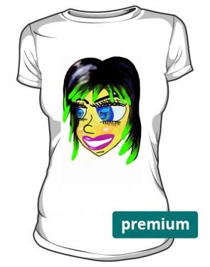 Koszulka Face