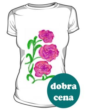 Koszulka Kwiat1