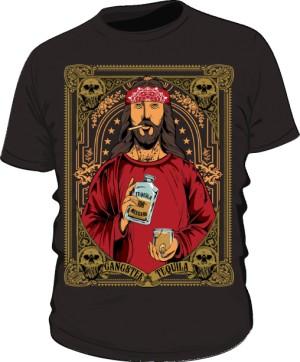Koszulka z nadrukiem 110573