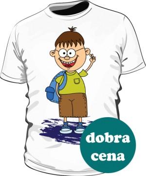 Koszulka z nadrukiem 110580