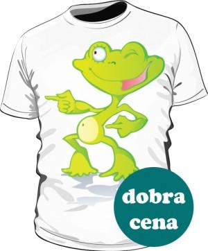 Koszulka z nadrukiem 110598