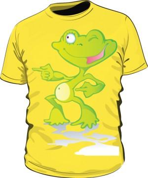 Koszulka z nadrukiem 110599
