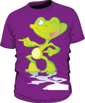 Koszulka z nadrukiem 110600