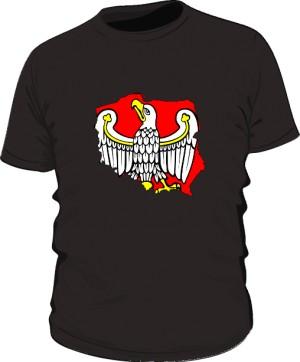 Koszulka Orzeł Piastów