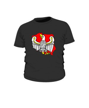 Koszulka dziecięca Przeł Piastów
