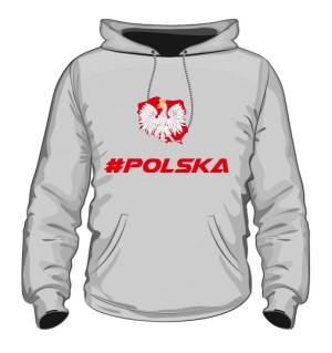 Bluza Męska POLSKA