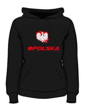 Bluza Damska POLSKA