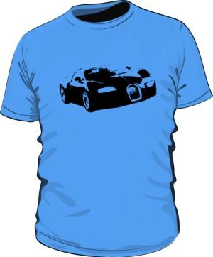 Koszulka z nadrukiem 11200
