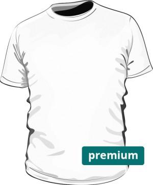 Pamiątkowa koszulka PREMIUM
