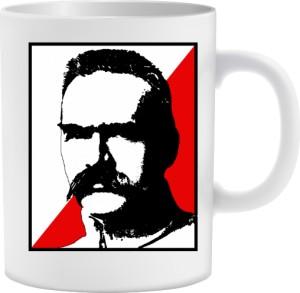 Kubek Marszałek Piłsudski