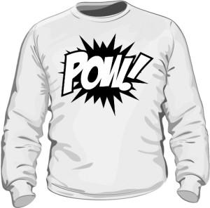 Bluza POW Attac