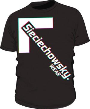 Koszulka z nadrukiem 113656