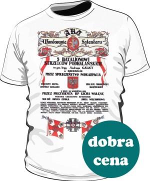 Koszulka z nadrukiem 114107