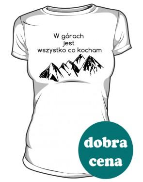 Koszulka z nadrukiem 114131