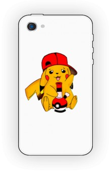 Iphone 4 Smokemon