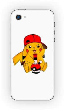 Iphone 5 Smokemon