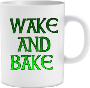 Kubek Wake And Bake