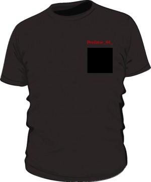 Koszulka z nadrukiem 11900