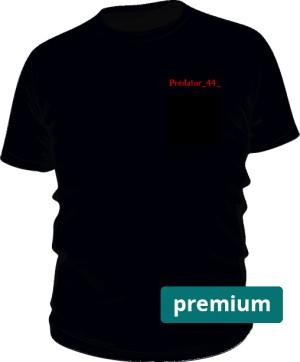 Koszulka z nadrukiem 11906