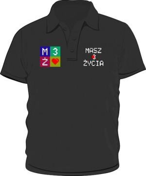Koszulka z nadrukiem 119153