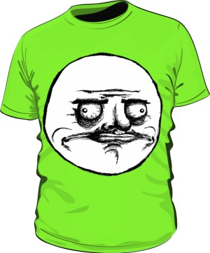 koszulka ME GUSTA