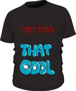 koszulka cyberwear