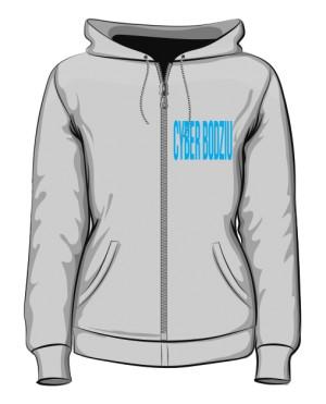 bluza  cyberwear