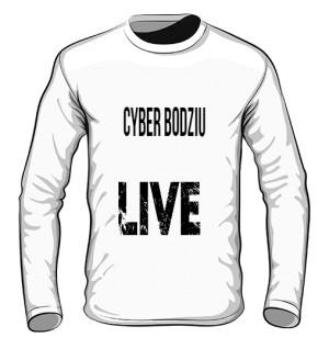 koszulka longsleeve cyberwear