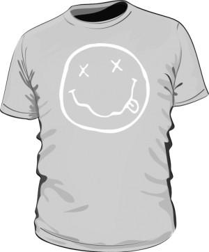 Koszulka z nadrukiem 12501
