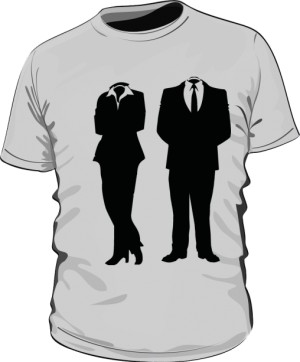 Koszulka z nadrukiem 12505