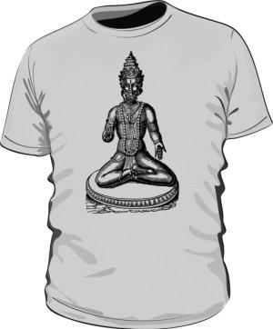 Koszulka z nadrukiem 12510