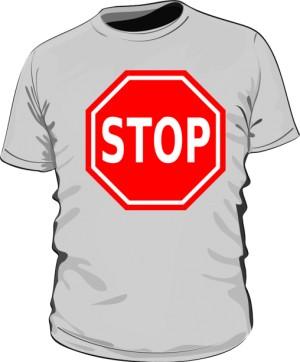 Koszulka z nadrukiem 12514