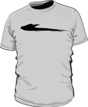 Koszulka z nadrukiem 12516
