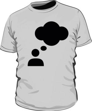 Koszulka z nadrukiem 12517